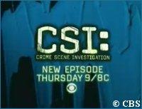 Csi Episode Blue Paint Killer