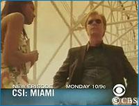 CSI: Miami -- Prey