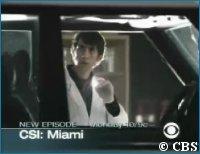 'Under the Influence' Promo - copyright CBS