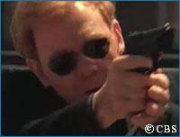 Vengeance - Copyright CBS