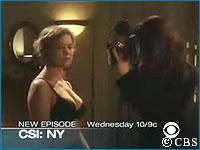 Hush - Copyright CBS